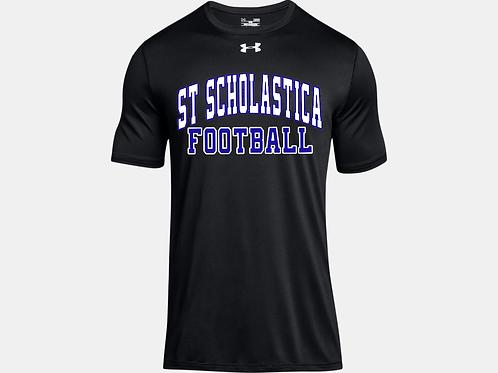 St Scholastica UA Locker T
