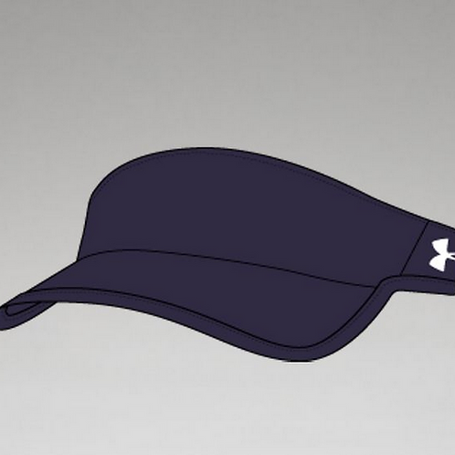 Under Armour Ladies Team Visor
