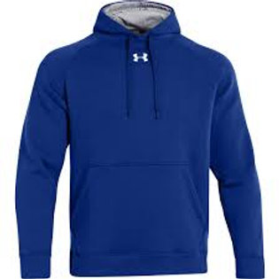 UNDER ARMOUR YOUTH STARS HOODIE