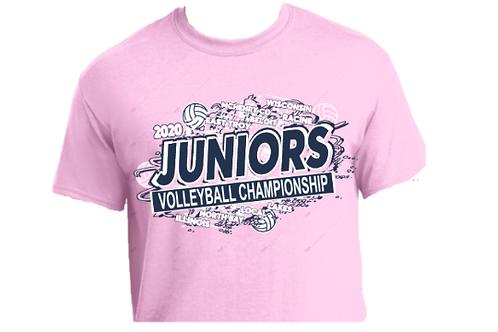 Jrs Championship T-shirt