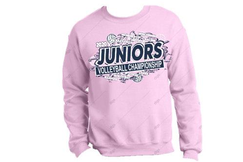Jrs Championship Crew Sweatshirt