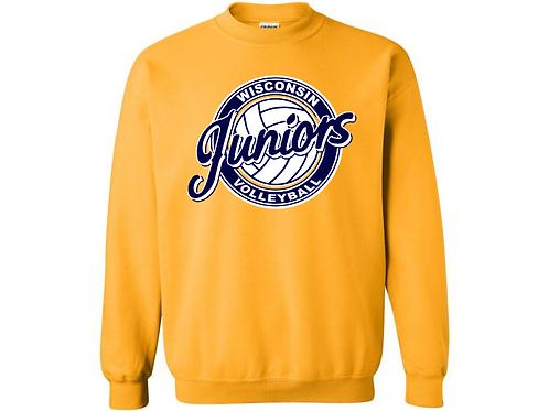 WJV2 Crew Sweatshirt