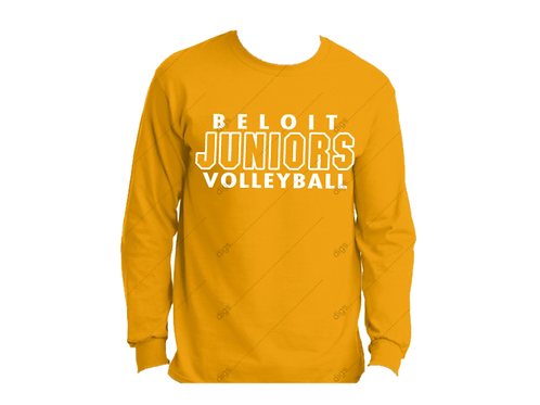BJV Long Sleeve T