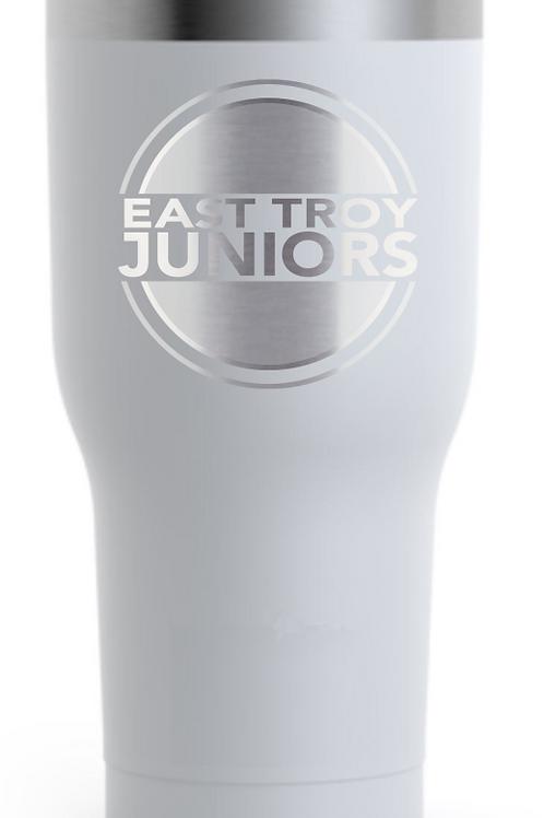 ETJV  Volleyball 30 oz Insulated Tumbler
