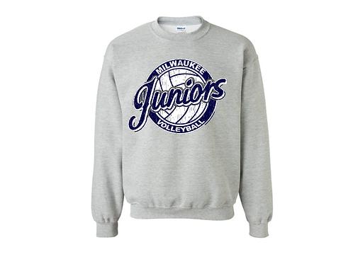 MJV2 Crew Sweatshirt