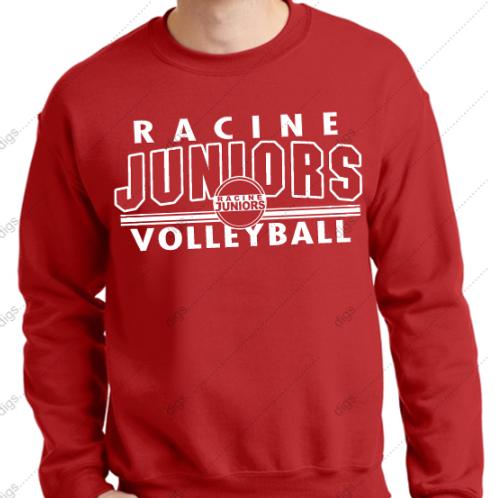 RVJ Crew Sweatshirt