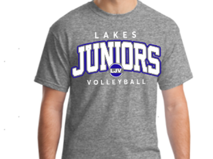 Lakes Juniors T-shirt