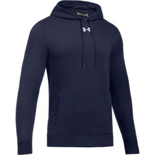 Under Armour Mens/Youth Hustle Hoodie BBall D1