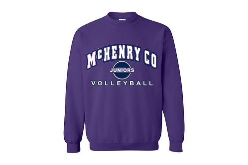 MCJV Crew Sweatshirt