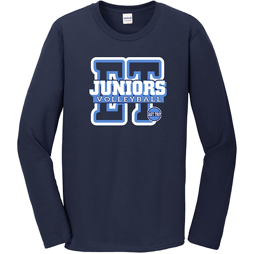 ETJV Long Sleeve T