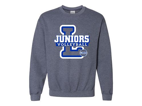 LJV Crew Sweatshirt