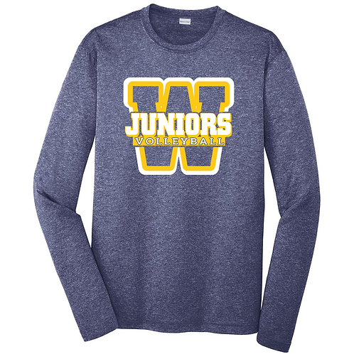 WJV Long Sleeve T
