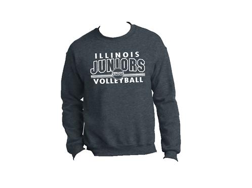 IJV1 Crew Sweatshirt