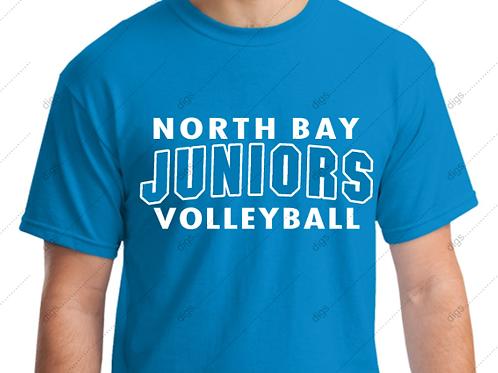 North Bay T-shirt