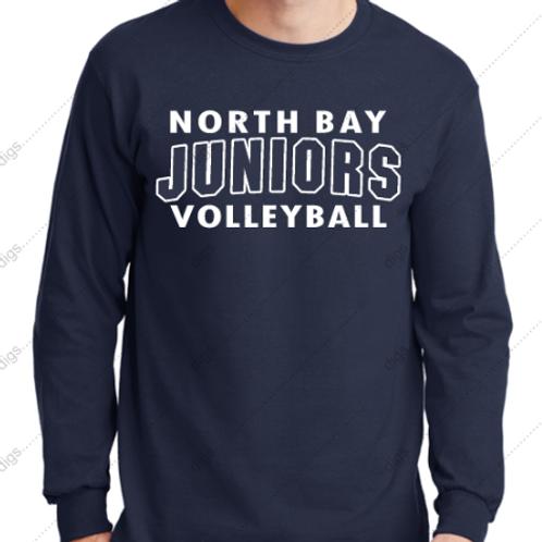 North Bay Long Sleeve T