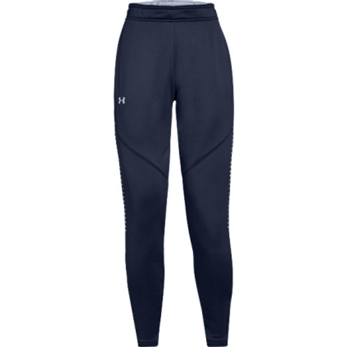UA Qualifier Hybrid Warm up pants NAVY