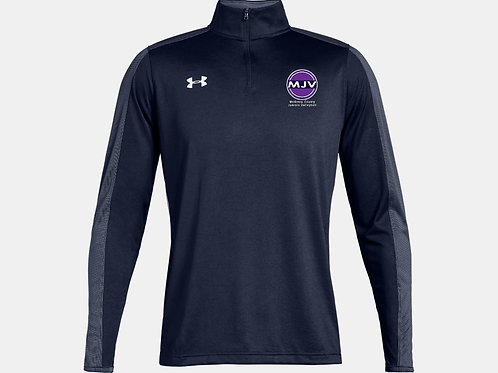 UA Mens 1/4 Zip MJV