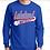 Thumbnail: Long Sleeve T shirt Softball