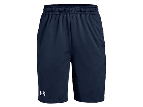 UA Raid Pocketed Shorts