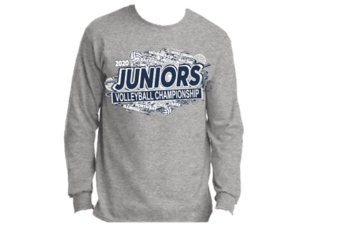 Jrs Championship Long Sleeve T