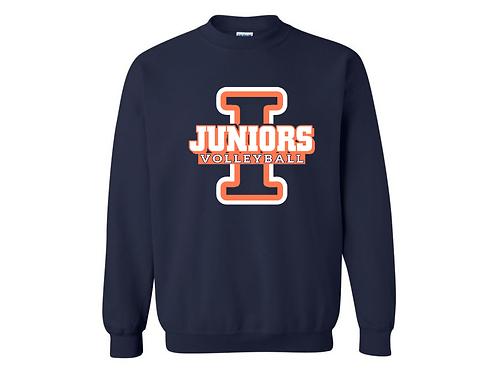 IJV Crew Sweatshirt