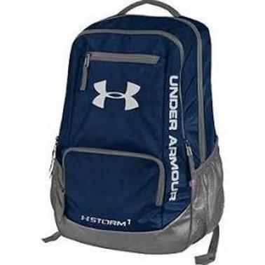 UA Backpack w/ MJV Logo
