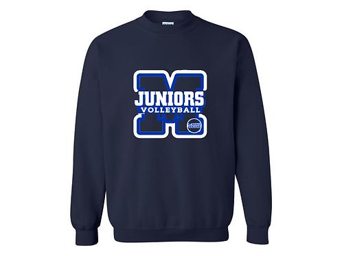 MJV Crew Sweatshirt