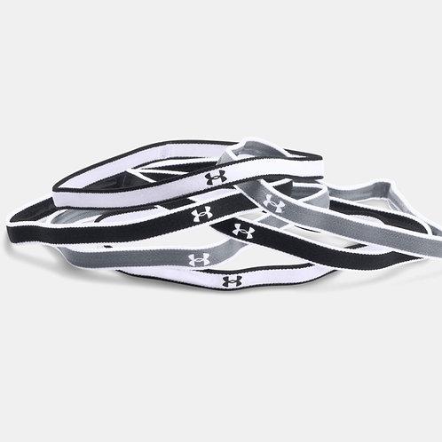 UA 6 Pack Headbands