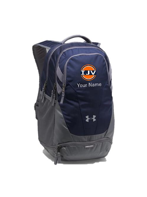 Illinois Jrs UA Backpack