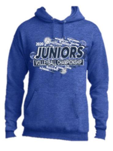 Jrs Championship Hoodie