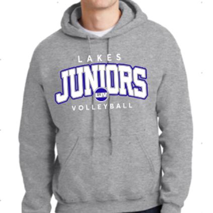 Lakes Juniors Hoodie