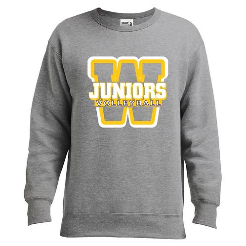 WJV Crew Sweatshirt