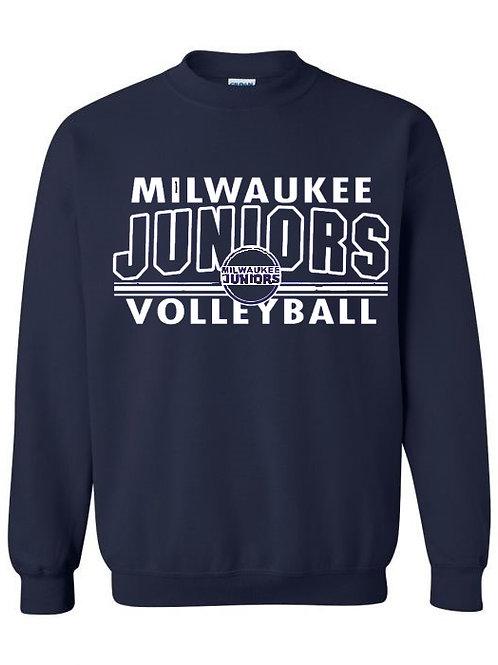 MJV1 Crew Sweatshirt