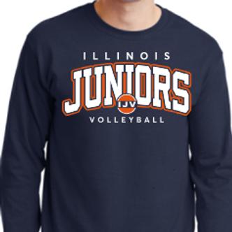 IJV Long Sleeve T shirt
