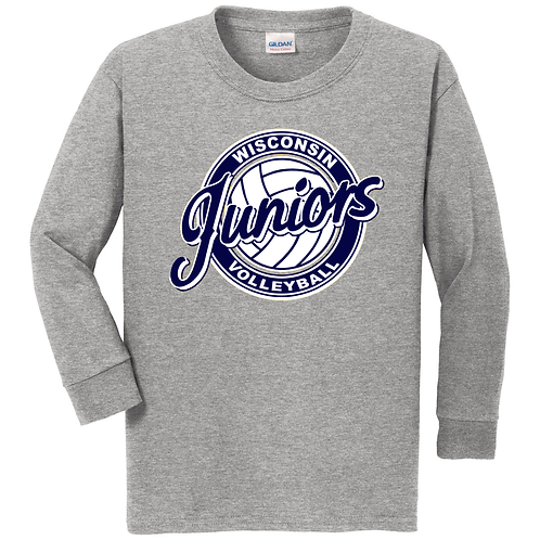 WJV2 Long Sleeve T