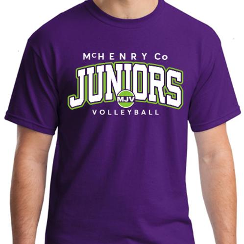 MJV Printed T shirt