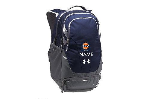 UA Team Hustle Backpack IJV