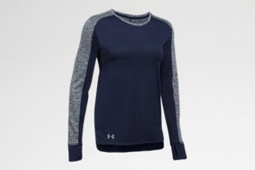 UA Wom Favorite Long Sleeve