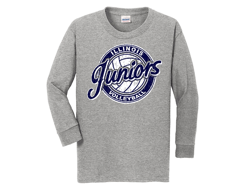 IJV  Long Sleeve T