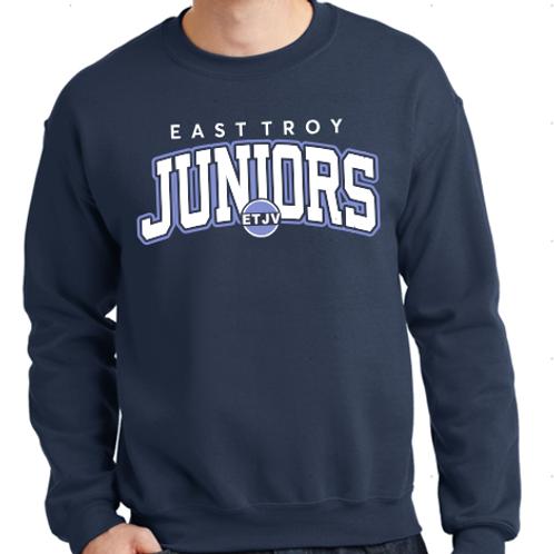 ETJV Crew Sweatshirt
