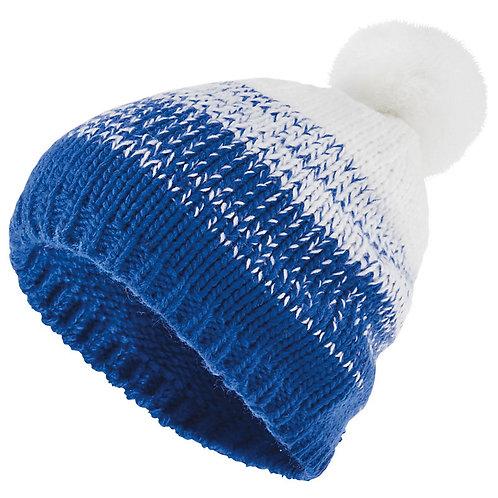Ascent Knit Beanie