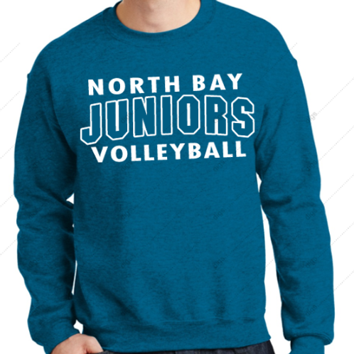 North Bay Crew Sweatshirt
