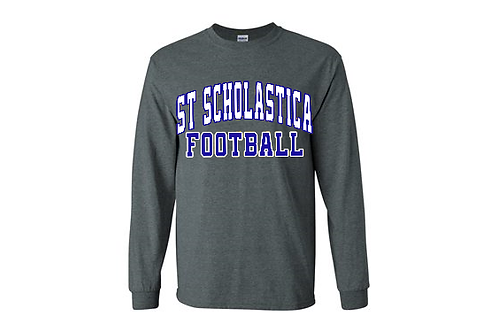St. Scholastica Long Sleeve T