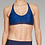 Thumbnail: Under Armour Strappy Low Bra