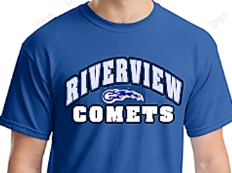 Riverview T-Shirt