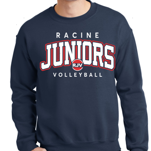 RJV Crew Neck Sweatshirt
