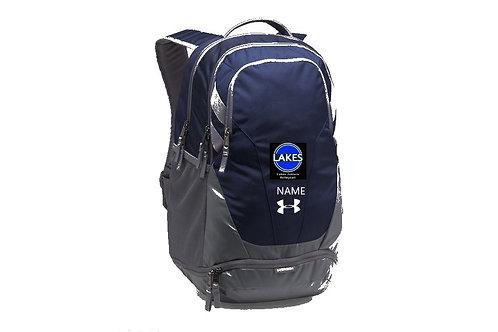 LJV UA Backpack