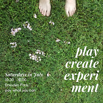 Saturdays in July 1030 - 1200 Dresden Park.png