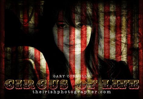 gary connolly the irish photographer