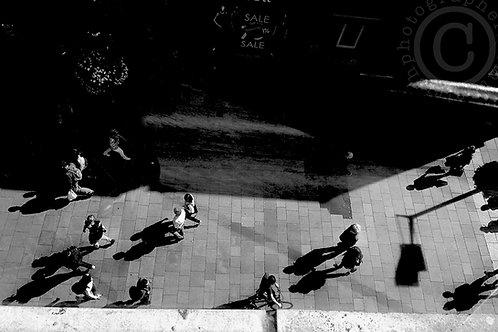 Henry st shadows